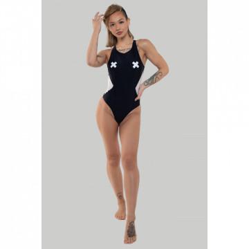 XX Bodysuit - Black