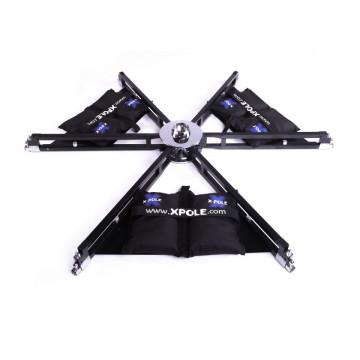 X-pole Xstage Borse per pedana 10kg di portata 1pezzo. per aumentare stabilità
