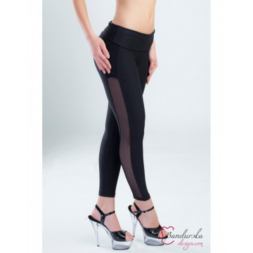 Bandurska Design - Caroline Leggings