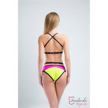 Bandurska Design - Margarita Top