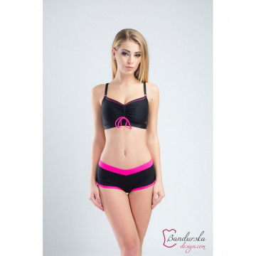 Bandurska Design - Mia Top