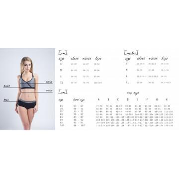 Bandurska Design - Morning Jog Crop Short