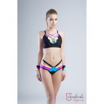 Bandurska Design - Orchid Top