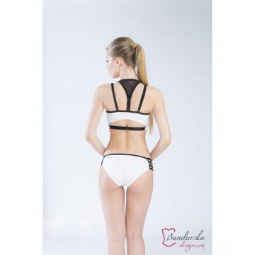 Bandurska Design - Swan Top