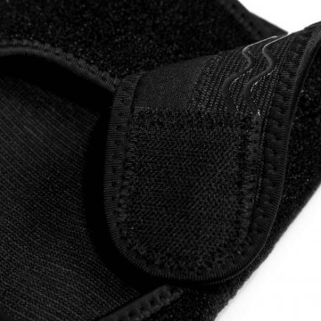 Creatures of XIX Velcro Knee pads Black Panther