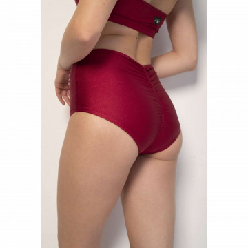 EVE DAZZLING Short BORDEAUX subito disponibile