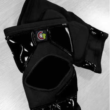 Ginocchiere con TACK Mighty Grip Knee OG Long Style