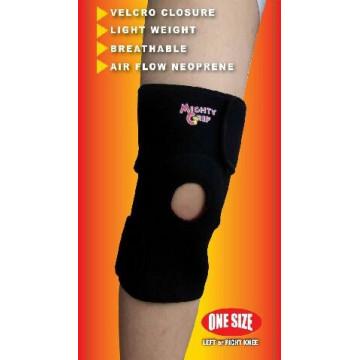 Ginocchiere Tutore Knee Support Traspiranti velcro
