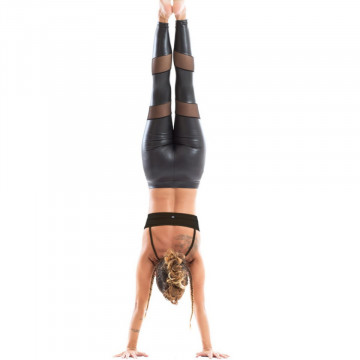 Point Out Leggins aeiral yoga Phoenix