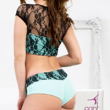 POINT OUT POLE WEAR - ERATO TOP VARI COLORI