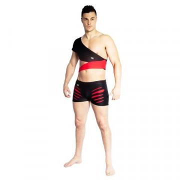 WINK Men's Slash Shorts W0206