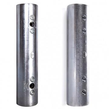 X-pole Accessori | Xjoint 200mm connector pali Xpole SPEDIZIONE INCLUSA DAZI ESCLUSI