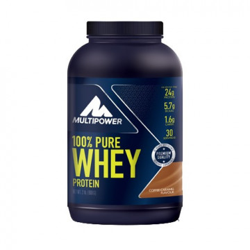 100% PURE WHEY PROTEIN 900