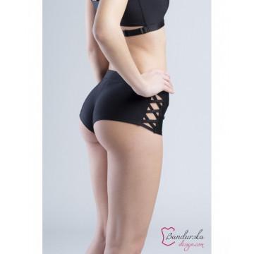 Bandurska Design - Jasmine Short