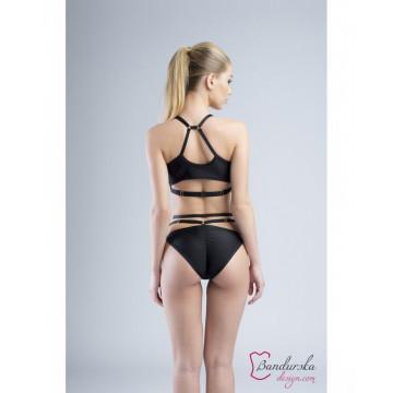 Bandurska Design - Lotus Flower Short