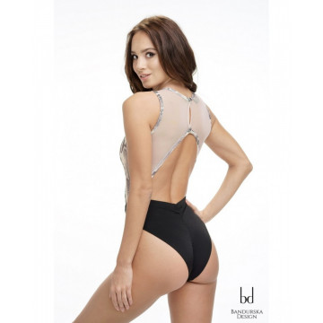 Bandurska Design WILD SIDE Body Sixpack
