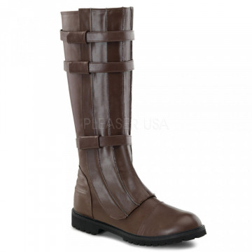 Funtasma WALKER-130 Brown Pu
