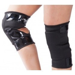 Ginocchiere con TACK LOng Mighty Grip Knee