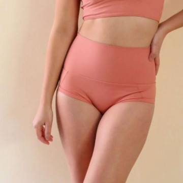 Mademoiselle spin Short EXTENDED Express24