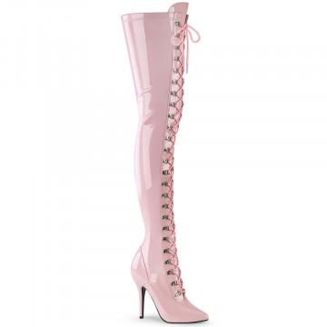 Pleaser SEDUCE-3024 B. Pink Pat