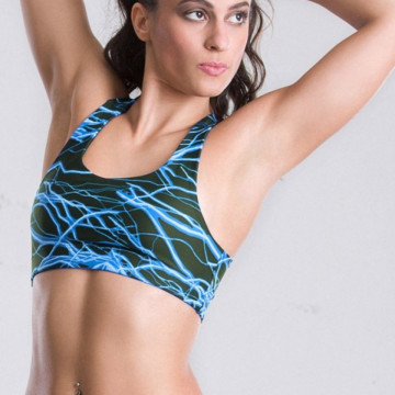 POINT OUT POLE WEAR - ELECTRICITY TOP