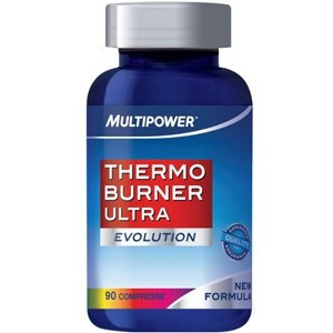 THERMO BURNER ULTRA EVOLUTION 90 CPR