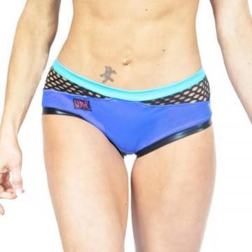 WINK Camilla Shorts W0184 blu
