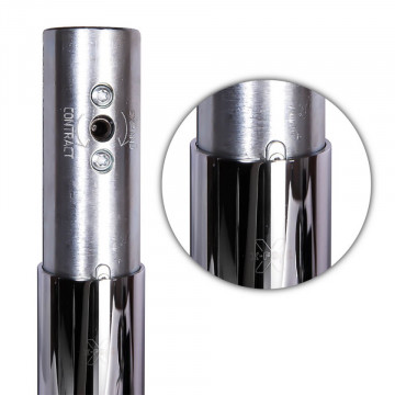X-pole Accessori | Xjoint 180mm giunture pali Xpole SPEDIZIONE inclusa