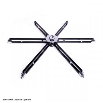 X-pole Pedana X-STAGE LITE 04 SILICON DAZI, SP E IVA INCLUSI