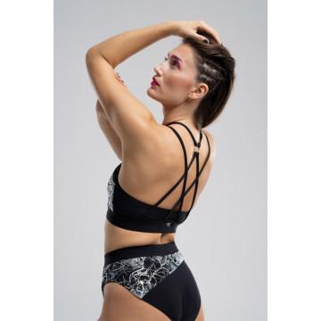 Alectrona Bralette Top