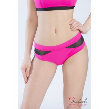 Bandurska Design - Flamingo Short