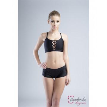 Bandurska Design - Jasmine Top