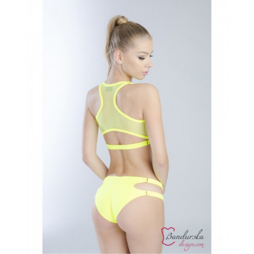 Bandurska Design - Limonero Top