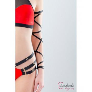 Bandurska - Lacci braccia ARM garter
