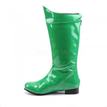 Funtasma HERO-100 Green Pat