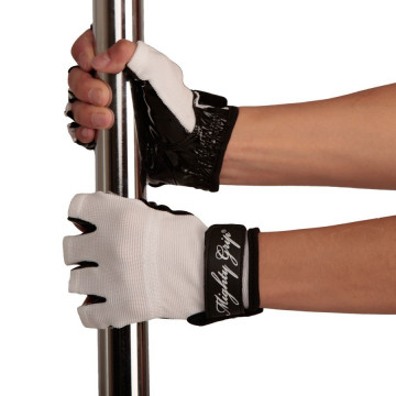 Guanti Grip Mighty Grip Original poledance TAC