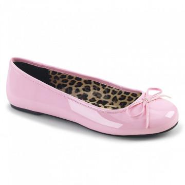 Pleaser Pink Label ANNA-01 B. Pink Pat