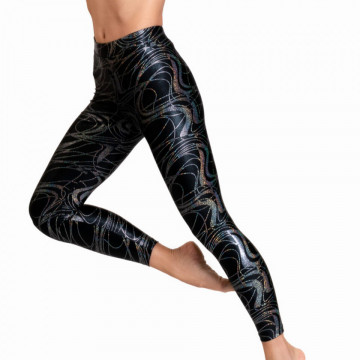 Point Out Mumbai Leggings