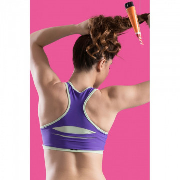 POINT OUT POLE WEAR - CHAMELEON TOP