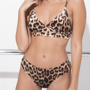 RAD Wear LEOPARD PERU BOTTOM h24