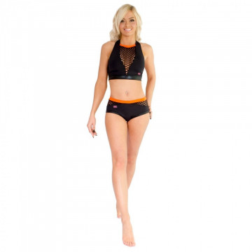 WINK POLE Camilla set top e short W0183 S pronto subito