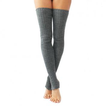 Wink stirrup leg warmers w0118a H24