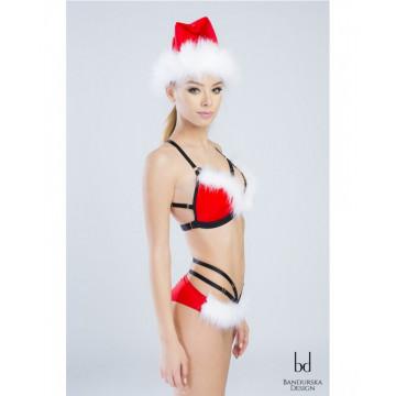 Bandurska Design - CHRISTMAS GIRL - SET