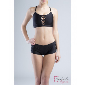 Bandurska Design - Jasmine Top