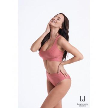 Bandurska pole abbigliamento ROSA - SET