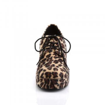 Funtasma PIMP-02 Cheetah Fur