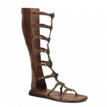 Funtasma ROMAN-15 Brown Pu