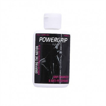 Grip Polvere Enhancer For Pole Dance