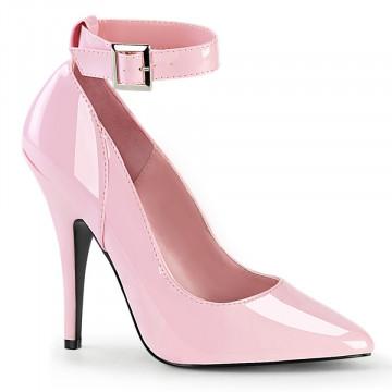 Pleaser SEDUCE-431 B. Pink Pat