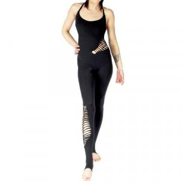 Wink Pole and Yoga Wear Braided Catsuit subito in negozio